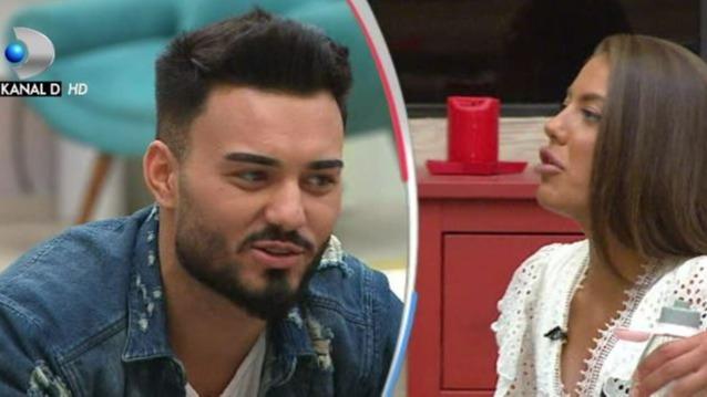 Jador si Roxana, tentativa de sarut? Iata ce controverse aprige s-au iscat si cum au incercat cei doi sa explice gestul lor!