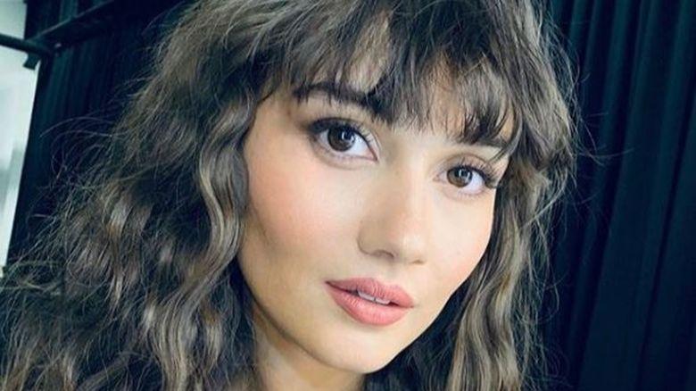 """Zeynep din serialul """"Pretul fericirii"""", surprinsa fara machiaj! Iata cum arata tenul indragitei actrite Sevda Erginci, cand nu se afla in fata camerelor de filmat!"""