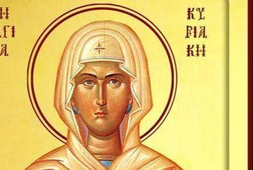 "Calendar crestin-ortodox 7 iulie: Iata cui trebuie sa ii spui astazi ""La multi ani!"""