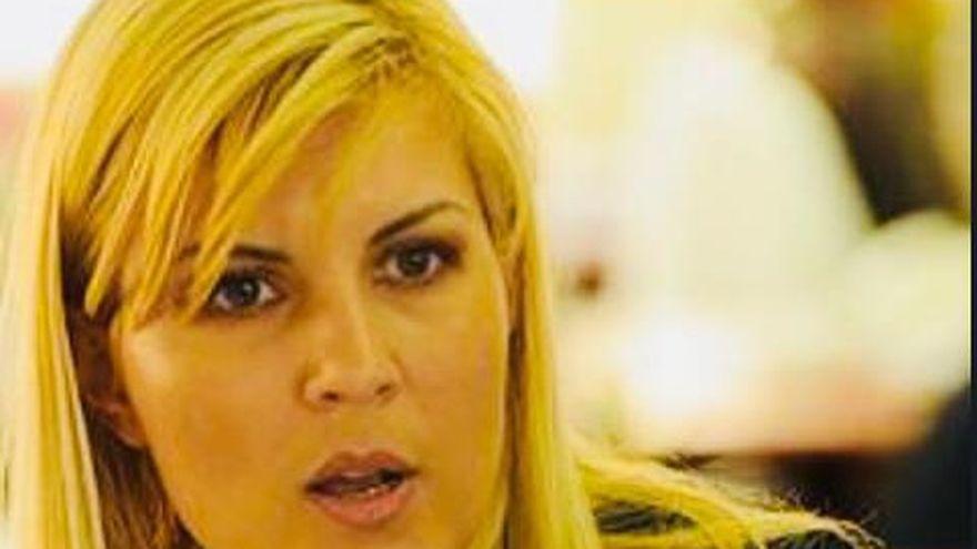 """Elena Udrea: """"Da, m-am intors in Romania. Am vrut sa..."""""""
