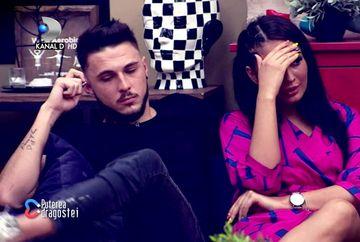 Simina si Alex, testul suprem al iubirii! Iata la ce pedeapsa i-a supus Jador si cum au reactionat fosta lui iubita!