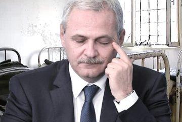Liviu Dragnea, agresat in inchisoare! Ce i-au putut face mai multi detinuti de la Rahova