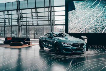 Modele BMW Alese de Soferii Romani