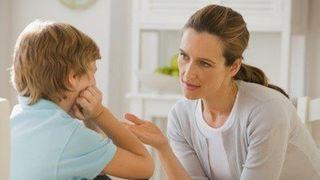 Mami, spune-i asta copilului tau si se va simti cu adevarat iubit!