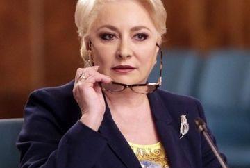 Viorica Dăncilă: Dacă partidul îmi cere, candidez la prezidenţiale