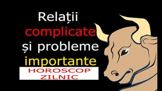 Horoscop 12 iulie. Probleme financiare mari pentru o zodie