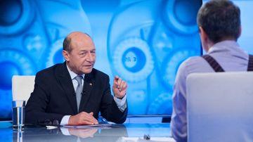 Planul PSD de distrugere a lui Iohannis! Basescu a facut dezvaluiri explozive