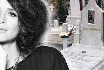 "Cutremurator! Biletul de adio al Madalinei Manole: ""Vinde casa, orice, teren, dar vreau sa ramana bani"""