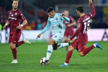 Vineri începe noul sezon de Liga 1 (2019-2020) - Program ușor pentru echipele care joacă în Europa!