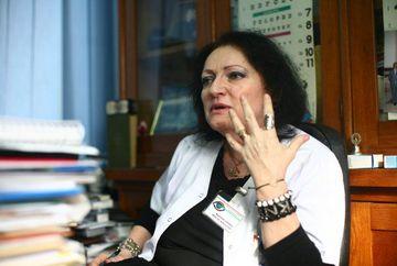 Medicii incearca si ultima sansa pentru Mihai Constantinescu. Dr. Monica Pop l-a vazut pe artist