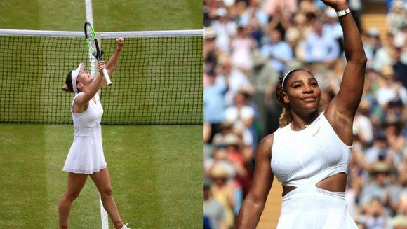 """Wimbledon 2019, Simona Halep: """"Sunt mai disperata sa castig eu turneul"""""""