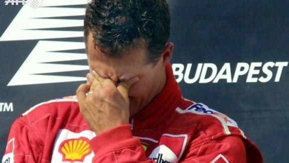 Ultimă oră! Ce se întâmplă cu Michael Schumacher chiar în aceste clipe