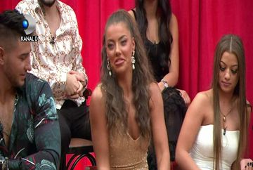 EXCLUSIV Roxana si Mocanu, emotionati inainte de Marea Finala: ''Daca as castiga, v-as da peste nas la toti''