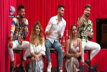 EXCLUSIV Ce mesaje le-au transmis concurentii care nu au ajuns in Marea Finala celor 8 finalisti: ''Ne vedem in sezonul urmator''