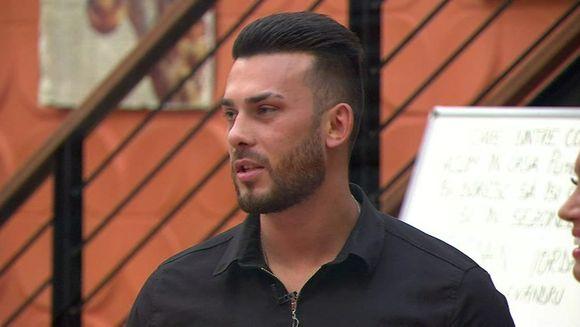 EXCLUSIV Alexandru Bobicioiu si Bianca, conflict in culise dupa Marea Finala: ''Ma lasi sa vorbesc, Bianca, te rog?''