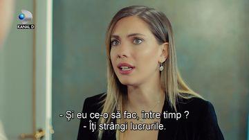 """Yildiz pierde tot! Afla ce decizie radicala va lua Halit in privinta mariajului lor, in aceasta seara, intr-un nou episod din serialul """"Pretul fericirii"""", de la ora 20:00, la Kanal D!"""