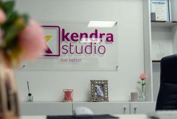 Kendra Studio - de la studio de apartament la afacere de peste 2 milioane de dolari in doar 3 ani