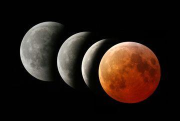 Horoscop 16 iulie 2019 - eclipsa partiala de Luna Plina. Cum este afectata viata sentimentala a fiecarei zodii