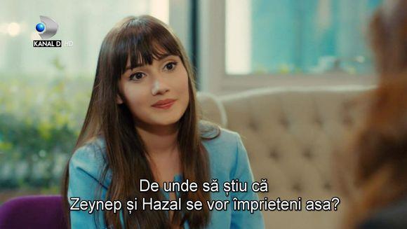 """Zeynep si Alihan intampina un nou obstacol! Afla cine le va pune in pericol mariajul, in aceasta seara, intr-un nou episod din serialul """"Pretul fericirii"""", de la ora 20:00, la Kanal D!"""