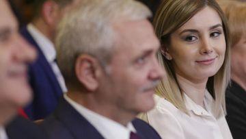 Incredibil! Ce făcea iubita lui Dragnea în PSD. Irina Tanase avea activitate intensa in partid