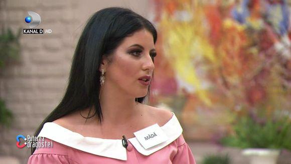 Madalina Cosmina Mocan