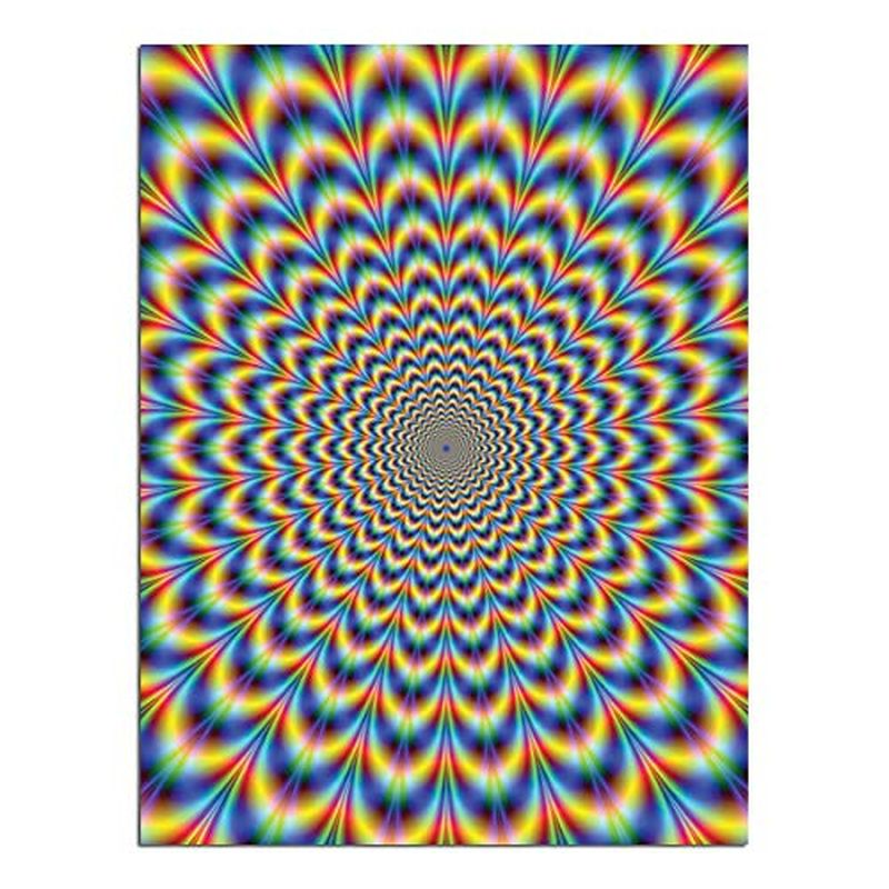 optical ilusion