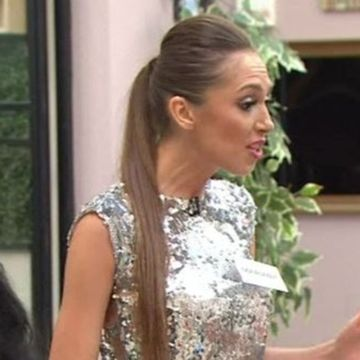 """Mariana de la """"Puterea dragostei"""", iese la atac! Iata cum a reactionat la ironiile venite din partea concurentilor despre titlurile ei de Miss!"""