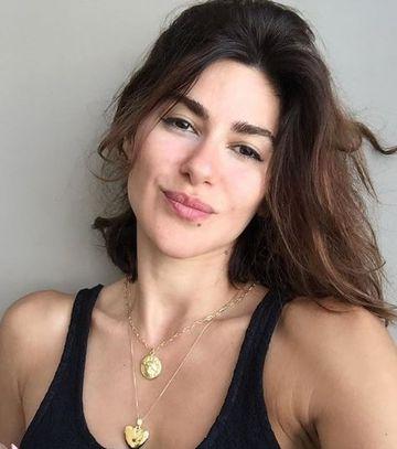 "Sahika din serialul ""Pretul fericirii"", actrita originara din Azerbaidjan, cu o ascensiune fulminanta in cariera! Iata cum arata Nesrin Cavadzade la debutul ei in actorie!"