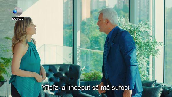 """Yildiz, eforturi disperate pentru a ramane cu Halit! Afla ce noi obstacole apar in mariajul celor doi, in aceasta seara, intr-un nou episod din serialul """"Pretul fericirii"""", de la ora 20:00, la Kanal D!"""