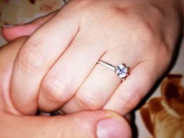 O fosta concurenta ''Puterea dragostei'' se marita! ''Am spus DA''
