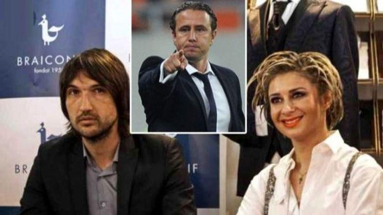 Rasturnare de situatie in scandalul momentului: gestul socant facut de Laurentiu Reghecampf dupa ce a vazut imaginile cu Anamaria Prodan si Dan Alexa
