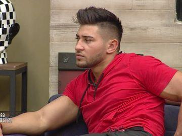 """Bogdan Mocanu a spus totul despre relația lui cu Ana! Destăinuiri incendiare la """"Puterea dragostei 2"""""""