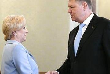 BREAKING NEWS! Klaus Iohannis i-a facut pe plac lui Dancila: a semnat decretele!