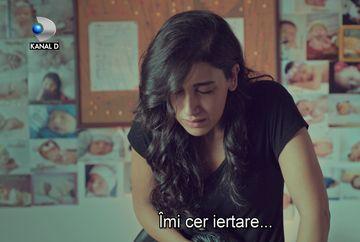 """Dilara trece prin momente cumplite! Afla ce se va intampla intre ea si Adem, in aceasta seara, intr-un nou episod din serialul """"Mireasa din Istanbul"""", de la ora 20:00, la Kanal D!"""