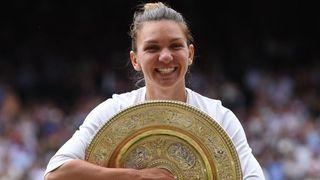 Simona Halep,  victima unui atac cibernetic! Ce a pățit campioana de la Wimbledon