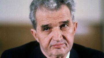 """Ce a aflat Nicolae Ceausescu cu 11 zile inainte sa moara: """"A refuzat sa creada""""! Daca asculta, scapa de executie!"""
