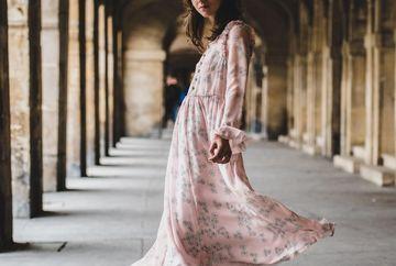Alege una dintre aceste trei rochii si o sa primesti foarte multe complimente!