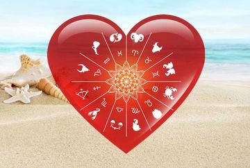 Horoscop DRAGOSTE august 2019 pentru toate zodiile – Cine traieste pasiuni impartasite si iubiri patimase