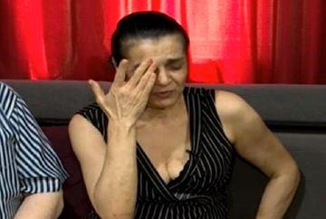 Cornelia Catanga, mesaj disperat pentru primarul Gabriela Firea