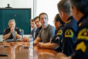 Facebook, amenda de 5 miliarde de dolari. Cum a reactionat Mark Zuckerberg
