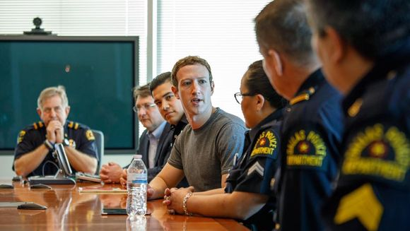 Facebook, amenda de 5 miliarde de dolari. Cum a reactionat Mark Zuckerberg