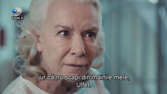 """Esma da de pamant cu Ulfet! Afla ce plan pune la cale sultana Esma pentru a-si lua revansa, in aceasta seara, intr-un nou episod din serialul """"Mireasa din Istanbul"""", de la ora 20:00, la Kanal D"""