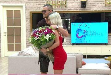 """Ea este cea mai importanta femeie din viata lui Andrei de la """"Puterea dragostei""""! Iata cat mult o iubeste!"""