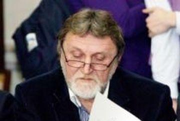 Tragedie in lumea politica. Ion Vasile, unul dintre cei mai cunoscuti lideri PSD s-a stins din viata