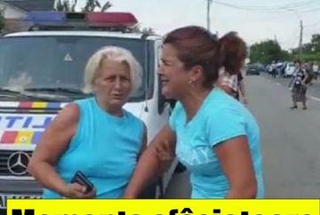 Momente sfâșietoare la Caracal! Mama uneia dintre fetele dispărute la Caracal rupe tăcerea! Ce a spus