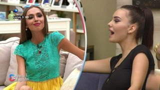 Mariana, la cutite cu Bia! Ce se intampla LUNI la ''Puterea dragostei'' de la 11:00 si de la 17:00! Avem primele imagini!