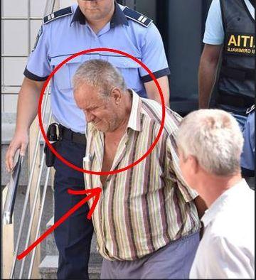 """Declaraţiile complete date de Gheorghe Dincă în faţa procurorilor DIICOT: """"Mi s-a prezentat fotografia numitei M. Alexandra Mihaela şi..."""