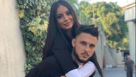 Simina si Alex Zanoaga, weekend incediar la malul marii! Iata cum au fost surprinsi cei doi indragostiti, la scurt timp dupa ce au anuntat ca s-au logodit!