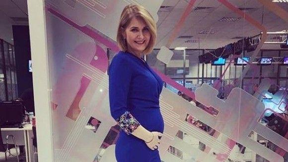 Alessandra Stoicescu a născut! Prima imagine cu fetița!