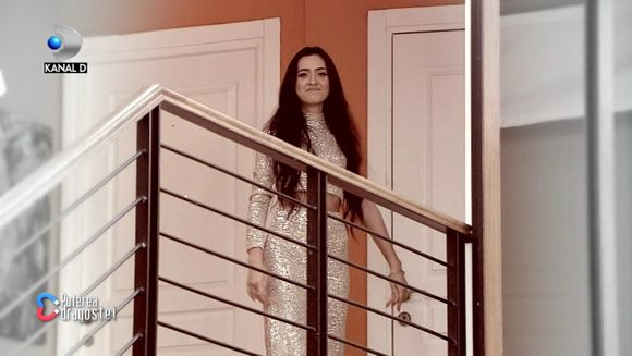 "Bianca revine la ""Puterea dragostei"" si face o dezvaluire socanta! Afla ce simte Mariana pentru Jador si cum va reactiona Ella, ASTAZI, intr-o editie incendiara ""Puterea dragostei"", de la ora 11:00 si 17:00, la Kanal D!"